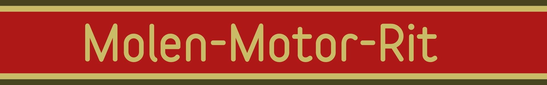 Molen-Motor-Rit
