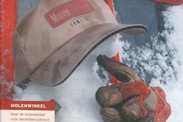 De nieuwe molenmail editie 2-2015 is weer uit