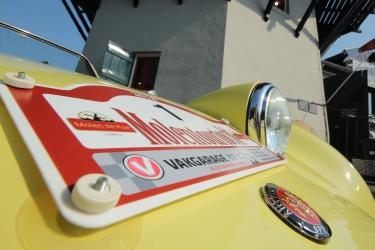 Een zonnige Molentourtocht in Ermelo……