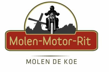 Eerste Molen-Motor-Rit op 7 september 2019