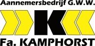 Aannemersbedrijf Kamphorst