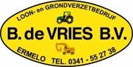 B. de Vries B.V.