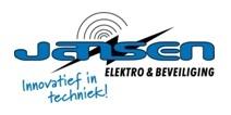 Jansen Elektrotechniek & Beveiligingstechniek B.V.
