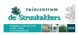 Tuincentrum de Struukakkers