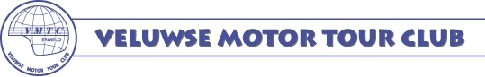 Veluwse Motor Tour Club