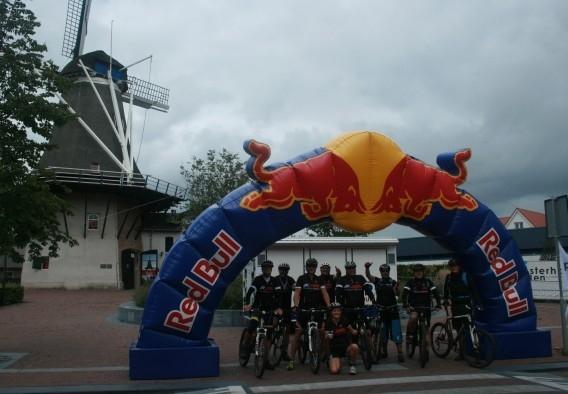 2e editie van de unieke mountainbike tourtocht