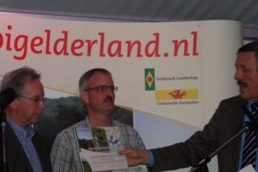 Mooi Gelderland prijs 2010