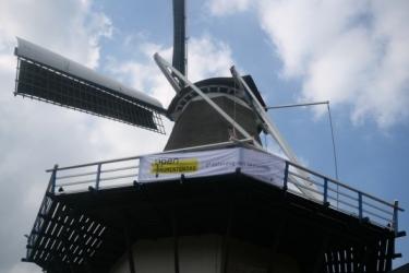 Open Monumentendag 2012